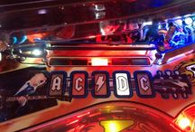 Rocker Pinball / Rock out your old school rock pinball machines including Metallica and ACDC mods