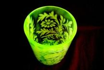 VASELINE GLASS / by Suzanne