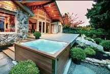Outdoor Living / Whether you're planning summer barbecues or relaxing on your deck, these products and ideas will really rock your summer and make the most of your outdoor space! / by Remodeling Magazine