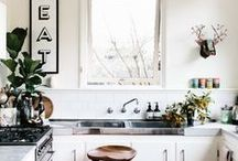 kitchen insperation