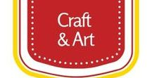 Crafts, Art / crafts and ideas, art, table setting crafts, diy, home decor holidays, events, celebrations