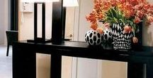 Decorating, easy touches outdoors or indoors / Easy things to do about decorating inside house or outdoors