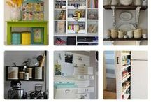 Storage Solutions / Elegant home storage solutions.  / by Remodeling Magazine