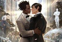 Gay / Lesbian