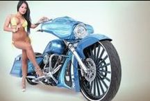 2012 Harley Davidson Street Glide ZEUS / IF ZEUS COULD RIDE, HE'D WANT TO RIDE THIS BIKE