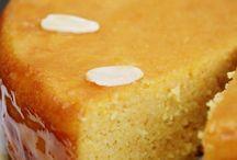 Gluten free cakes / Cakes