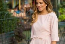 Woman< Petite Size / if you are less 1,65 cm - you can get some ideas of outfits that suits you best of all