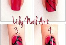 nail / Vernis