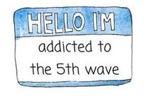 The Fifth Wave / Stay=Die. Run=Die.