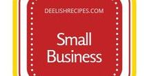 Small Business Success Tips / Useful tips for small business entrepreneurs