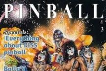People & News / News and happenings in the pinball
