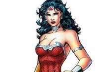 Wonder Woman new 52