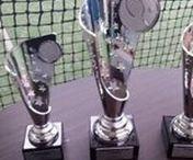 Tenisowe półkolonie z Yellow Tenis / Tenisowe półkolonie dla dzieci na Kortach Macieja organizowane przez Szkołę Tenisa Yellow Tenis