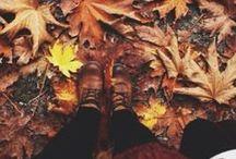 Autumnal Style