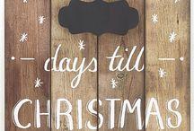Christmas is coming!! / Idee per le decorazioni di Natale