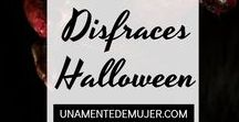 Ideas de disfraces originales para Halloween