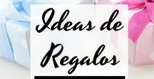 Ideas de regalos originales