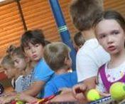 Półkolonie z Yellow Tenis, Bemowo, Lech Kort - Album nr 4 / Półkolonie dla dzieci w klubie Lech Kort. Yellow Tenis Warszawa Bemowo, sierpień 2017 r #wakacje #półkolonie #tenis #yellowtenis #warszawa #bemowo
