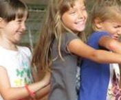 Półkolonie z tenisem, Bemowo, Lech Kort - Album nr 1 / Półkolonie dla dzieci w klubie Lech Kort  Yellow Tenis, Warszawa Bemowo, sierpień 2017 r