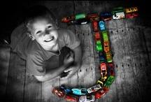 Preschool ideas / by Staci Metcalfe