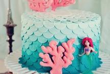 Kids birthday ideas / by Keri M