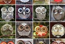 Craft Ideas / by Julie Fox