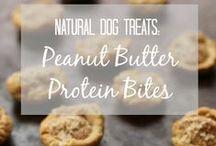 Drool Dog Recipes