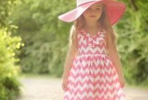 Style Tips & Ideas For My Daughter / by Savannah Leigh Pape