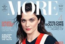 MORE Cover Girls / by More Magazine