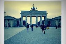 #Berlin / Au-delà du mur...  Voyage en 2012...