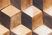 Tiles of Ancient Rome / Our Levantine and Adama collection of luxury terra cotta tiles offers the antique allure of the ancient Roman era. Ideal for walkways, kitchens, bathrooms, and more.