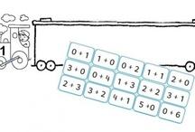 Jeux maths à créer