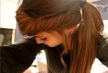 Hair | love