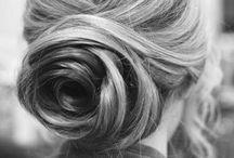 • Lovely Locks • / Gorgeous hair is the best revenge. / by Elizabeth Harris