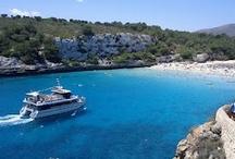 #Majorque / #Spain #Mallorca Voyage en Juillet 2012...