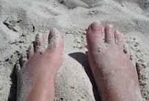 #Foot & #Shoes / Le pied !