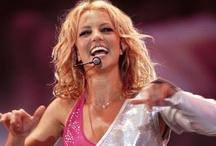 Britney / by Britany Arnold