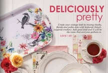 Mr Price HOME - Lifespiration / Fun, contemporary home ware & furniture, home décor inspiration, new products and useful DIY ideas. Live in it! / by Celest Lotter