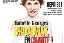 #Entertainment / Spectacles, pièces de théâtre, concerts.... de ma vie ;)