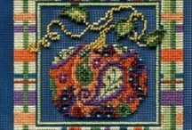 Needlework - Fall / by Allyson Lauder
