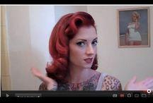 Beauty tricks &tips / by Alison Lee