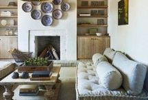 Contemporary, Modern and Eclectic / by Laurie Treiber