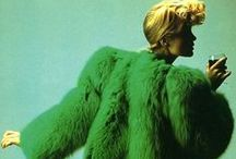 Color Trend: Emerald Green