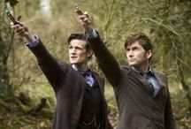 Doctor Who / All things Whovian related