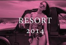 6 Shore Road Resort 2014 / by 6 Shore Road by Pooja
