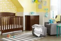Dream House - Baby Nursery