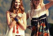 BOHEMIAN ☮ BOHO / Let your spirit free! For all boho lovers=) Let's have fun!=))