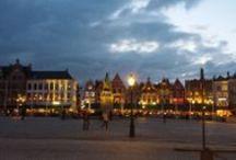 #Belgium #Bruges #Brugge