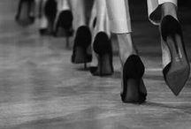 • Shoe Shine • / Life is short, buy the shoes. / by Elizabeth Harris