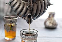 Tea Time at Tabarka / Tea is not only a drink, it's a part of cultures world wide.